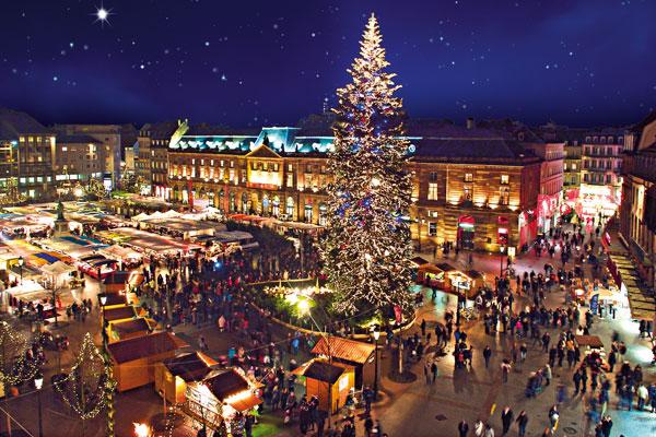 photos noel strasbourg 2018 Marchés de Noël 2018 | Le Gaveur du Kochersberg   Eleveur photos noel strasbourg 2018